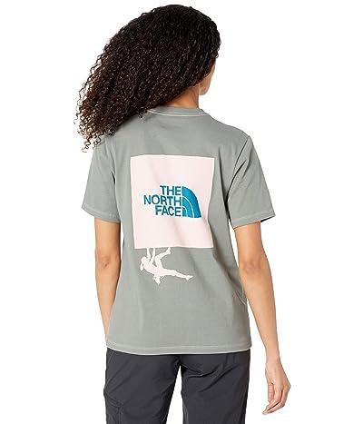 The North Face Dome Climb Short Sleeve Tee Women