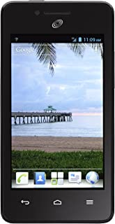 Huawei Ascend Plus Android Prepaid Phone (Net10)