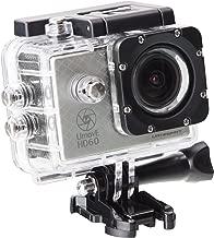Ultrasport UmovE HD60 - Cámara de acción,Incluye Tarjeta de Memoria Micro SD de 16 GB