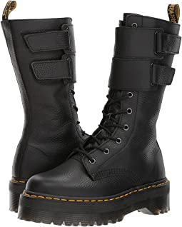 Jagger 10-Eye Boot