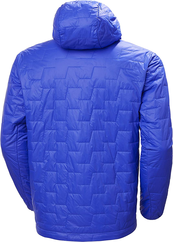 Helly-Hansen Lifaloft Hooded Insulator Jack Sweatshirt à capuche Homme Royal Blue