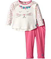 Joules Kids Novelty Knit Two-Piece Set (Infant)