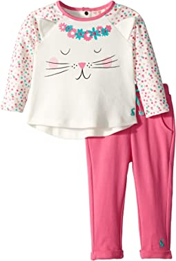 Joules Kids - Novelty Knit Two-Piece Set (Infant)