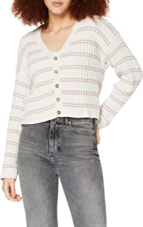 Hurley W Party Cardi T-Shirt Mujer