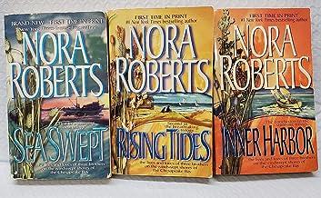 Nora Roberts Box Set: Inner Harbor Rising Tides Sea Swept