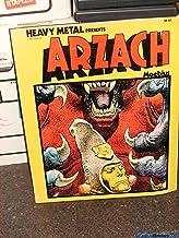 Arzach (A Heavy Metal book)