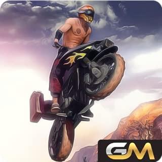 Crazy Trail Bike Stunt Master : Trail Bike Madness Extreme Mega Ramp Stunt Game