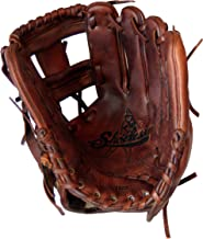 Shoeless Joe Gloves I Web Brown Baseball Infielders Gloves