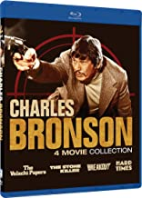 all charles bronson movies