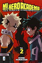 Permalink to My Hero Academia: 2 PDF
