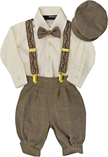 boy knicker outfits