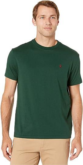 939ec6d9ce7d5b Polo Ralph Lauren 26/1 Jersey Short Sleeve Classic Fit Pocket T ...