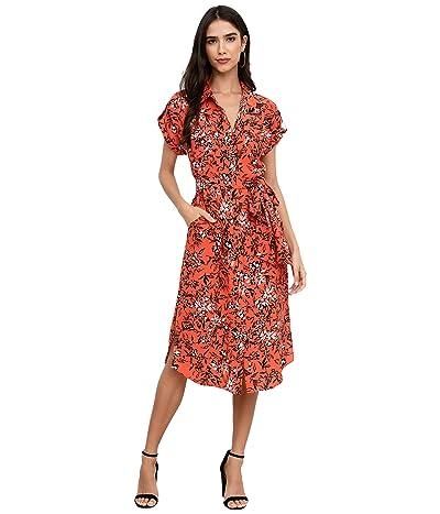 Yumi Kim Signature Dress (Westfield Coral) Women