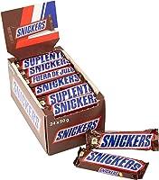 بار شوكولاتة سنيكرز، 50 جم × 24 قطعة