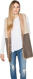 Women's Reversible Lux Sherpa Vest