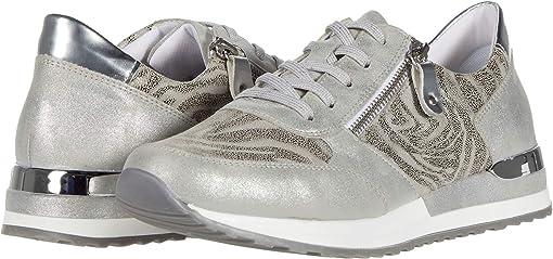 Silber/Cenere/Argento