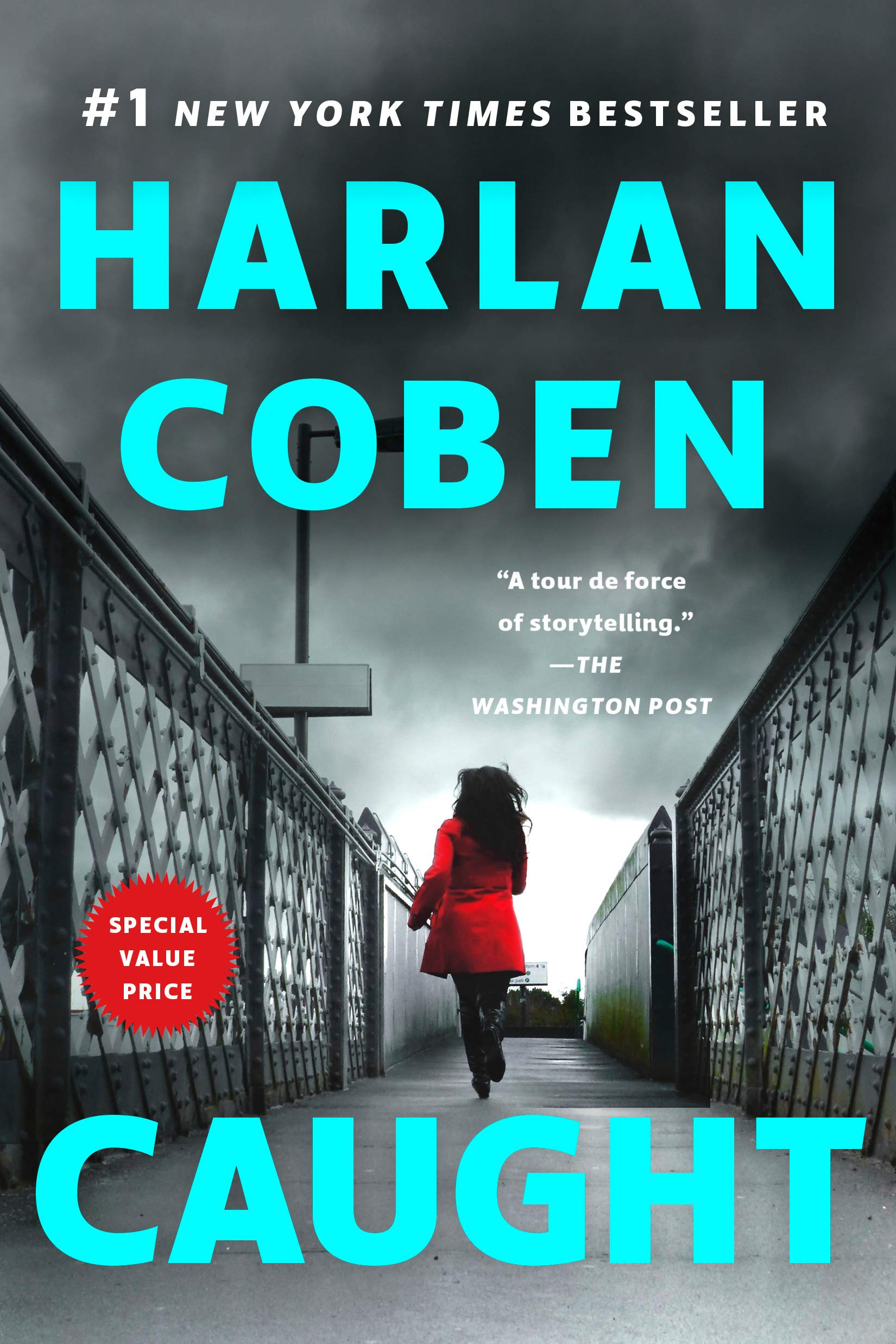 Caught Harlan Coben