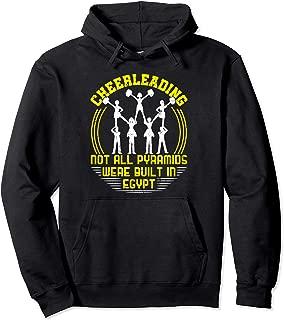 Stunt Group Cheer Pullover Hoodie
