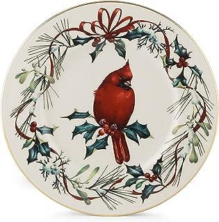 cardinal plates