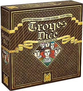 Pearl Games Troyes Juego de Dados
