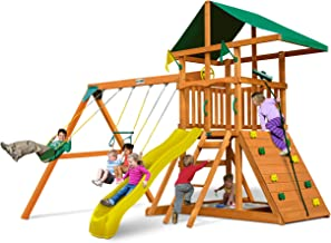 Best where can i buy a wooden swing set Reviews