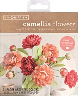 Best frosted paper for flowers Reviews