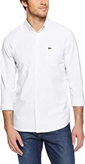 Lacoste Men's Oxford