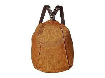 Haiku Crescent (Goldenrod) Backpack Bags