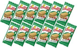 DAADI''S Mobile hakhra Chilly othmir 600 g (Pack of 12)
