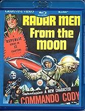Radar Men from the Moon 1952