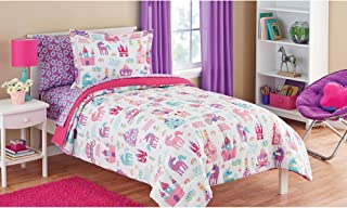 mainstays bedding set