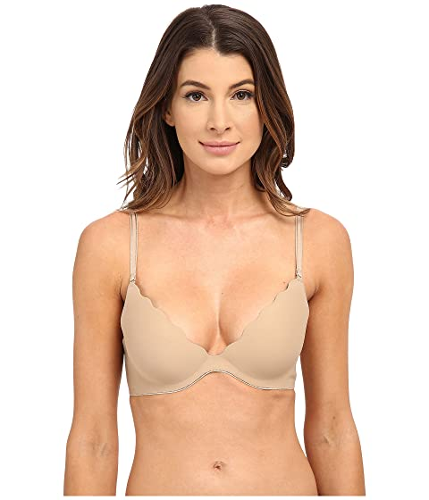 4f8baee2d7 b.tempt d b.wow d Push-Up Bra 958287 at Zappos.com