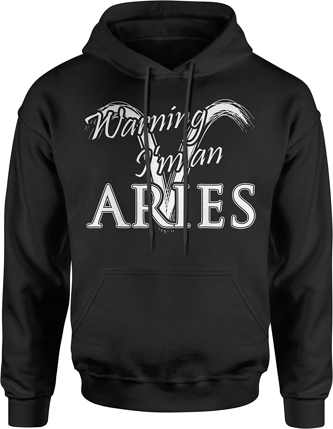 FerociTees Max 57% OFF Aries Inventory cleanup selling sale Pride Astrology Zodiac Hoodie Sign Unisex Adult