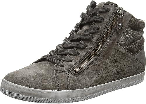 Gabor chaussures Comfort Basic, paniers Hautes Femme
