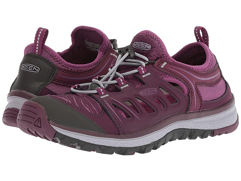 Keen Terradora Ethos (Grape Wine/Grape Kiss) Women