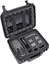 Case Club DJI Mavic 2 Pro Fly More Waterproof Drone Case