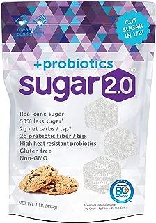 Sugar 2.0 Probiotic, 16 oz