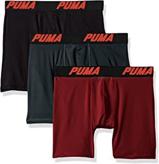 Men's 3 Pack Tech Boxer Brief