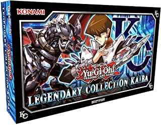 Yu-Gi-Oh! YGOLGDCLKWMBX Yugioh Cards Yu-GI-Oh! Legendary Collection Kaiba, Box
