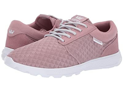 Supra Hammer Run (Mauve/White) Men
