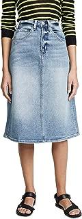 Best mcguire denim pencil skirt Reviews