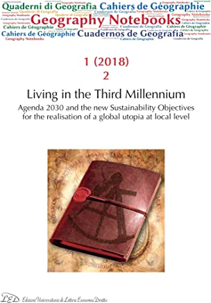 Geography Notebooks. Vol 1, No 2 (2018). Living in the Third ...
