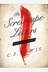 The Screwtape Letters: Annotated Edition Kindle Edition