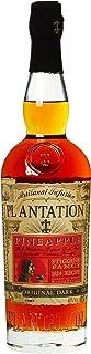 Plantation Stiggins Fancy Dark Pineapple Rum 1 x 0.7 l, 01919G