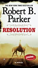 Resolution (Virgil Cole & Everett Hitch Book 2)