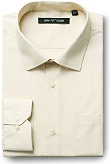 Clothing, Shoes & Accessories Capable Mens Shirt 15.5 Regular Fit