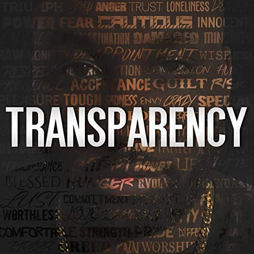 International Show - Transparency 2019