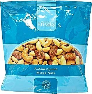 TREATS Salty Fried Mixed Nuts (Peanut+Cashew+Almond) 300g