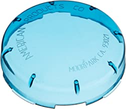 Pentair 650017 Teal Kwik Change Color Lens Cover Replacement SpaBrite and AquaLight Pool/Spa Light
