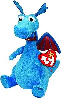 Ty Disney Doc McStuffins Stuffy - Dragon